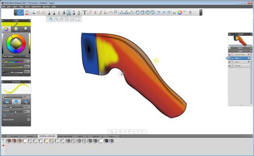 Tassen Ontwerp Programma : Autocad design suite