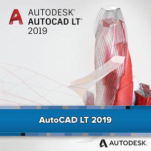 AutoCAD LT 2017