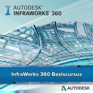 InfraWorks 360 basiscursus