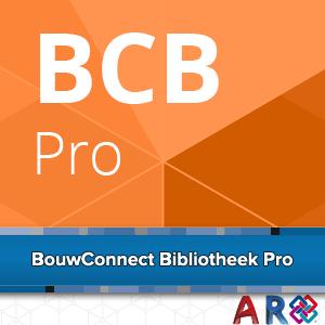 BouwConnect Bibliotheek Pro