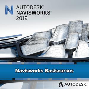 NavisWorks Basiscursus