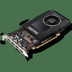 Nvidia P2000