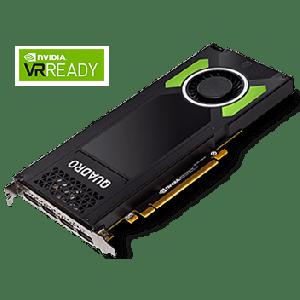 Nvidia P4000