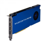 AMD Radeon WX 7100 videokaart