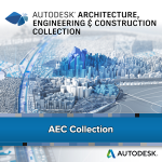 Autodesk AEC Collection