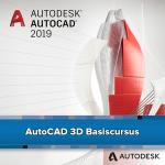 AutoCAD 3D basiscursus