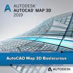 AutoCAD Map 3d basiscursus