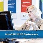 InfraCAD NLCS basiscursus