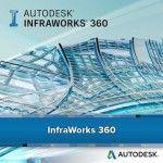 Infraworks 360 2017