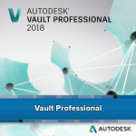 Vault Professional 2018
