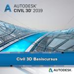 AutoCAD Civil 3D basiscursus