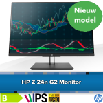 HP Zn24 G2 Monitor - nieuw model