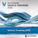 Autodesk Vehicle Tracking 2019