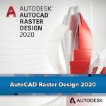 AutoCAD Raster Design 2020