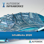 Infraworks 2020
