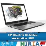 HP Zbook Mobile Workstation - nu met 3 jaar gratis HP care pack