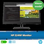 HP Znf24 G2 Monitor - nieuw model