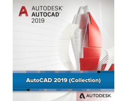 AutoCAD 2019 (Collection)