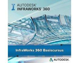 InfraWorks Basiscursus