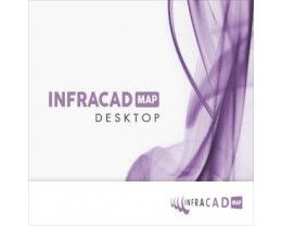 InfraCAD Map Desktop