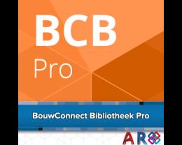 BouwConnect Bibliotheek Pro voor Revit