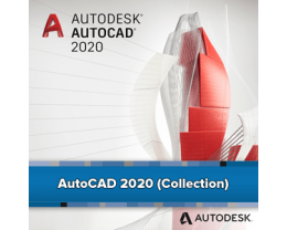 AutoCAD 2020 (Collection)