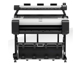 Canon iPF TM-300 - 914mm A0 Plotter + L36ei Scanner (MFP)
