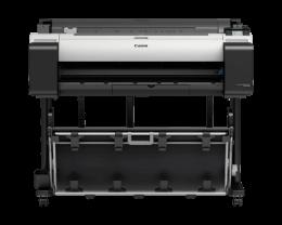 Canon iPF TM-300 - 914mm A0 plotter
