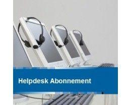 Helpdesk Abonnement