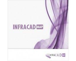 InfraCAD Map
