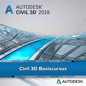 Civil 3D Basiscursus