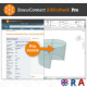 BouwConnect Bibliotheek Pro - Abstracte BIM modellen