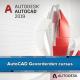 AutoCAD gevorderden cursus