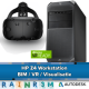 HP Z4 Workstation BIM / VR / Visualisaties