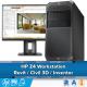 HP Z4 Workstation geoptimaliseerd voor Revit / Civil 3D / Inventor