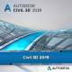 AutoCAD Civil 3D 2019