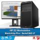 HP Z2 Workstation voor Sketchup Pro, AutoCAD LT