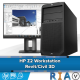 HP Z2 Workstation - Revit/Civil 3D