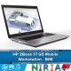 HP Zbook Mobile Workstation - nu met 3 jaar grais HP care pack