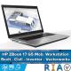 HP ZBook 17 G5 - Mobile Workstation Revit/Civil 3D