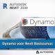 Dynamo voor Revit Basiscursus