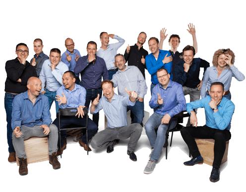 CAD Accent team