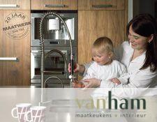 Van Ham Keukens : Van ham keukens
