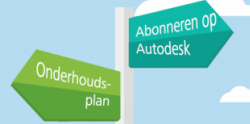Wat is Autodesk Subscription?