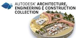 Autodesk AEC Collection?